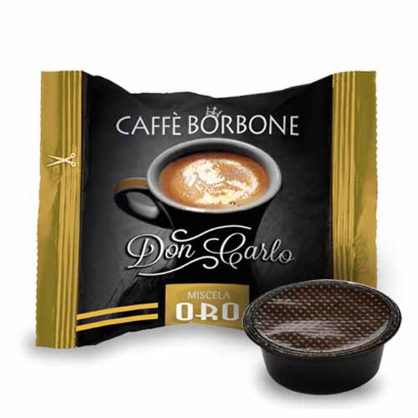 Don Carlo Oro 500x500
