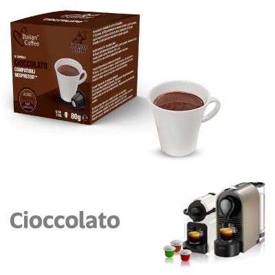 Capsule Cioccolato Italian Coffee