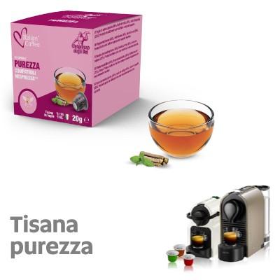 Capsule Tisana Purezza Italian Coffee