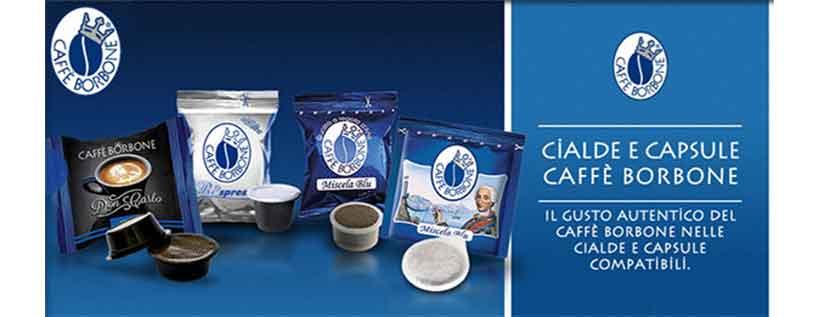 Acquista 50€ di prodotti e avrai un set di tazzine in omaggio | Cialde & Cialde